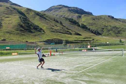 Val d'Isère Tournament trip - Weekend of July 24 & 25, 2021
