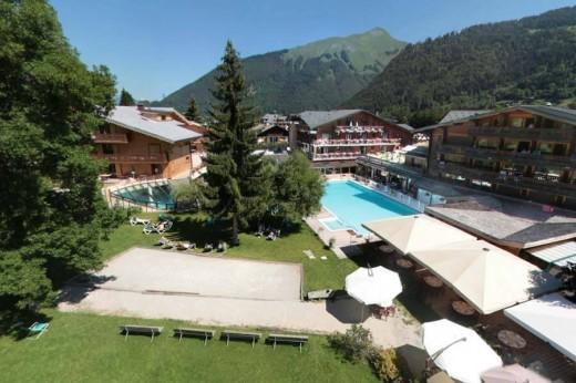 Tennis Trip Hotel Club 3*...