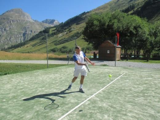 Val d'Isère adults course -...