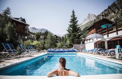 Hôtel 3* Altitude Val d'Isère
