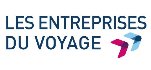 Logo entreprises du voyage