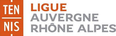 logo Ligue Tennis Auvergne Rhône Alpes